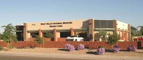 Medical Office Building in Arrowhead