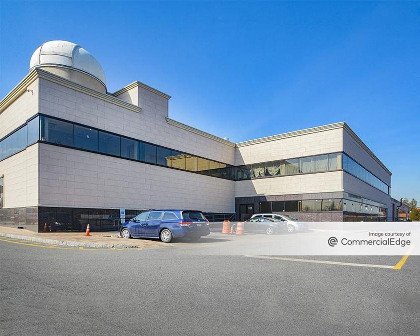 Passaic Valley Medical & Professional Center