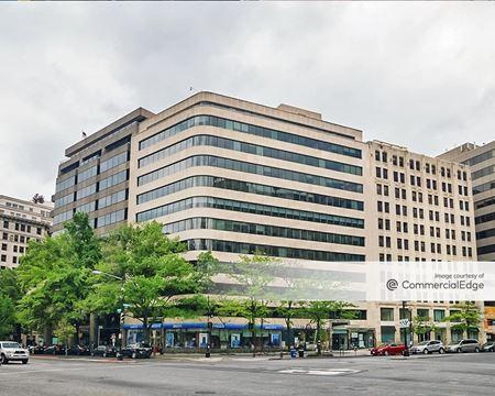 Denrike Building - Washington