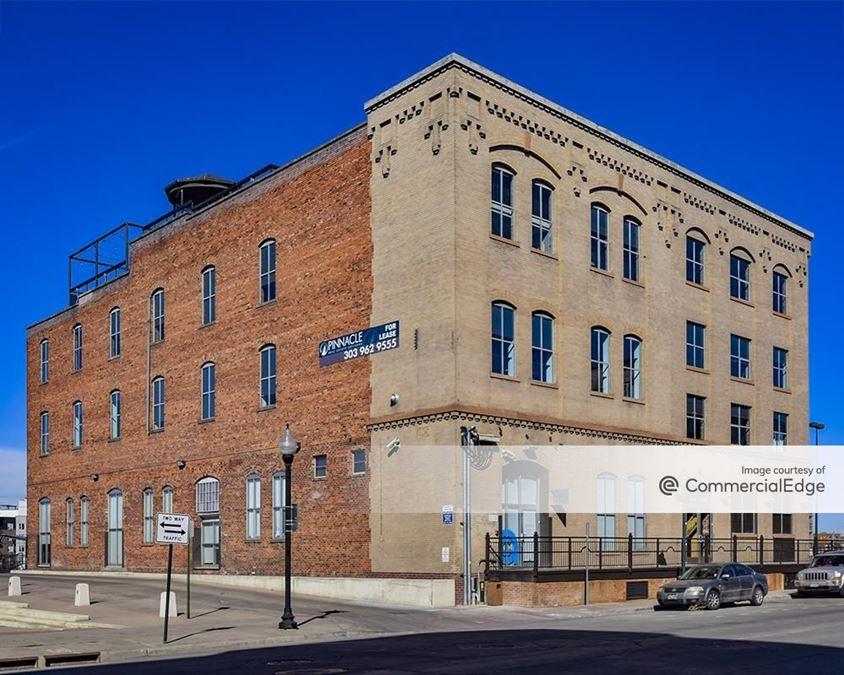 2601-2609 Blake Street