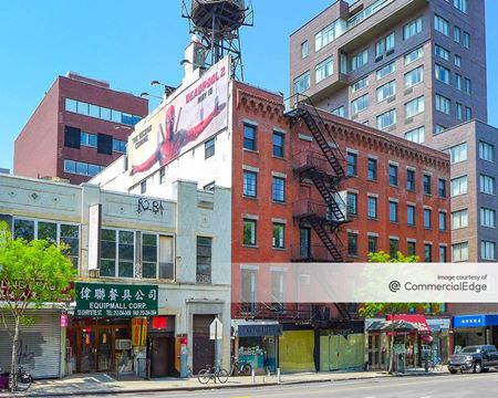 55 Chrystie Street - New York