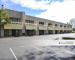 Newport Freeway Business Park - Costa Mesa