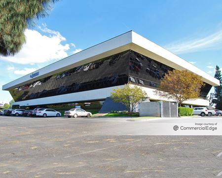The Atrium Office Plaza - Fresno