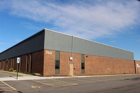 730 - 760 Beta Center - Mayfield Village