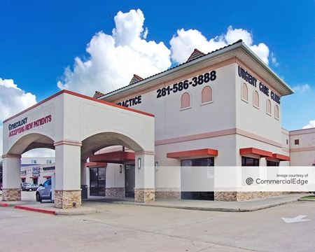 20320 Northwest Fwy - Houston