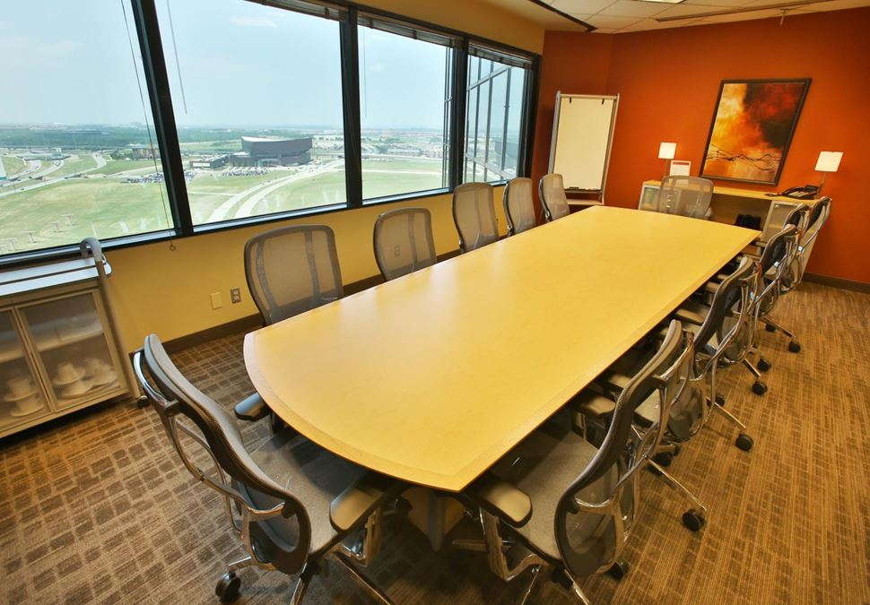 Regus | Las Colinas The Urban Towers