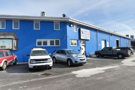Industrial Flex Space/Warehouse on 165th - Hammond