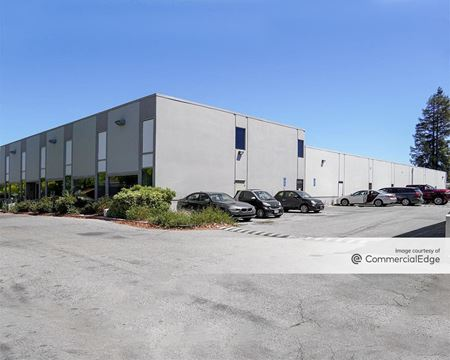 180 North Wolfe Road - Sunnyvale