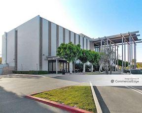 Spring Medical Arts Building
