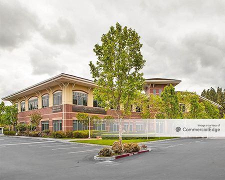 Hopyard Plaza - Pleasanton