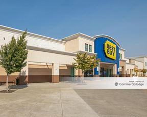 Slatten Ranch Shopping Center - 5839 Lone Tree Way