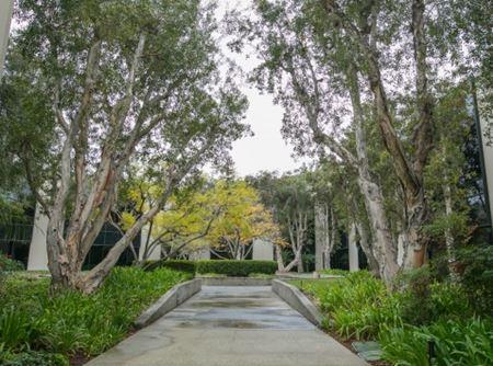 Kearny Mesa Business Park - San Diego