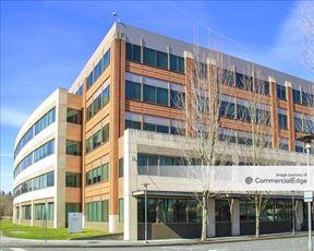 Redmond Town Center Campus - Buildings 1-3