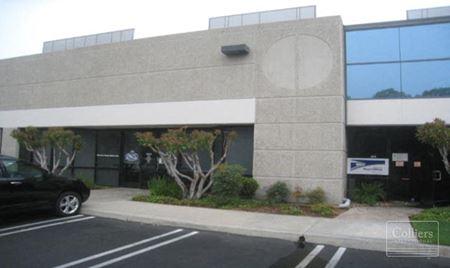 Poway Business Park - 12675 Danielson Court Suite 401 - Poway