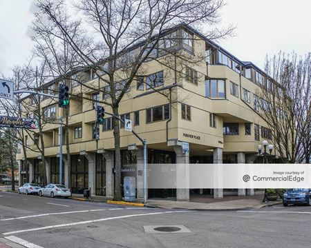 Parkview Place - Eugene