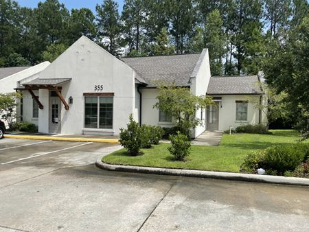 ONLINE BANKRUPTCY AUCTION Medical Office Condo-Lakeview Court Physicians - Covington