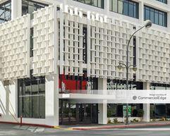 Carson Building - Las Vegas