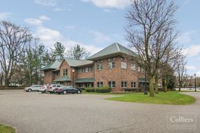 Office Space for Lease - Holland, MI