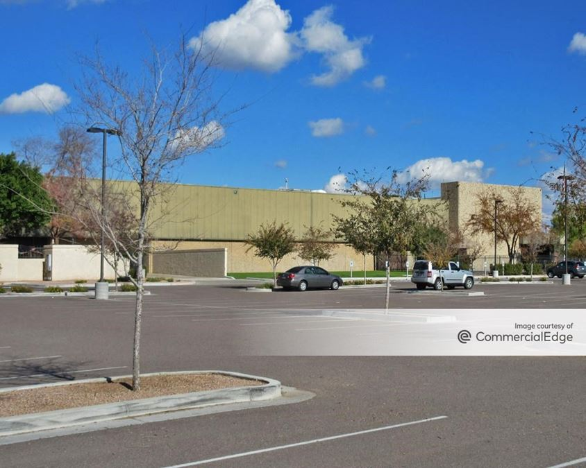 Discovery Business Campus - 2108 East Elliot Road