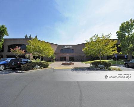 Prospect Point I & II - Rancho Cordova