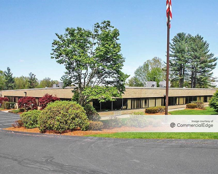 All Care Plus Headquarters