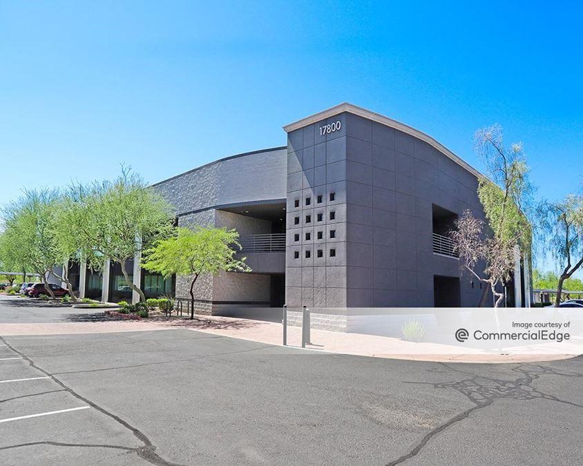 Perimeter Center Business Park
