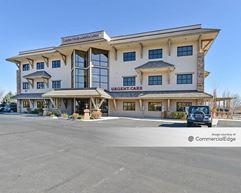 Carson Valley Medical Center at Ironwood - Minden