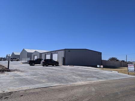 7701 SW 81st - Hodges Business Park - Amarillo