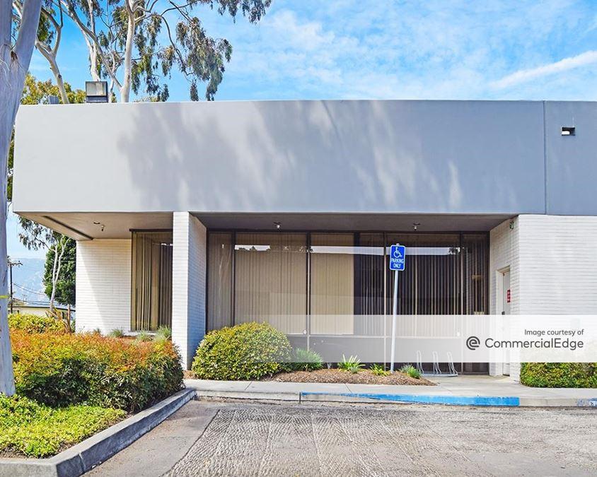 Goleta Business Park - 425 & 445 Pine Avenue