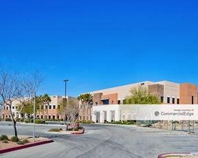 Aliante Corporate Center - Bldg. B - North Las Vegas