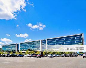 BASF North American Headquarters
