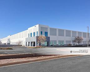 Denver Business Center - 11605 East 55th Avenue