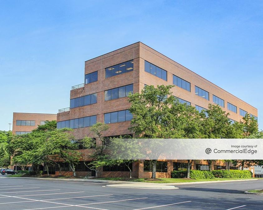 MetroEast Office Park - 8400 Corporate Drive