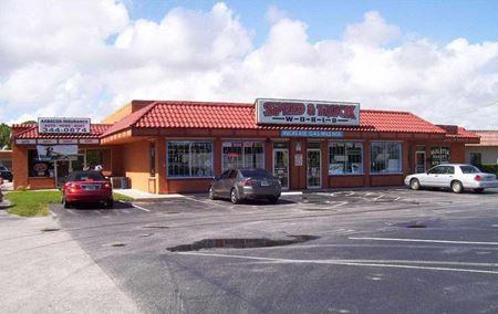 8271-8291 S Us-1 Hwy - Port Saint Lucie