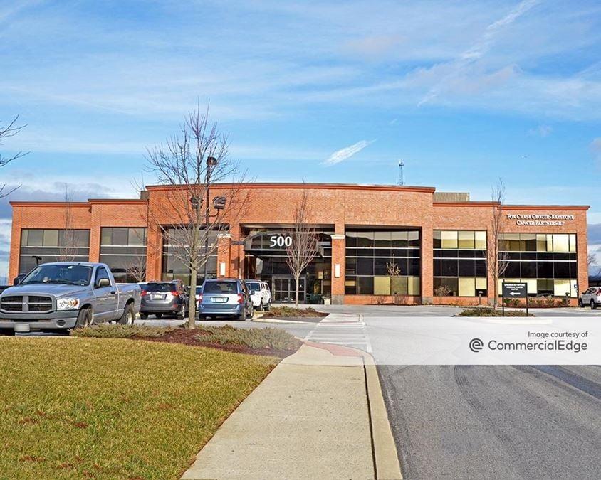 Crozer Medical Plaza at Brinton Lake - 500 Evergreen Drive