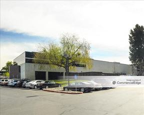 Sunnyvale Research Center - 1050 East Arques Avenue