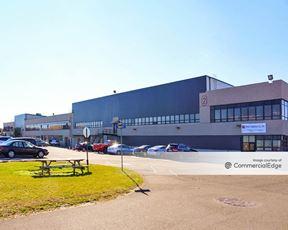 North American Technology Center - 50 Cardinal Lane