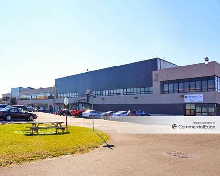 North American Technology Center - 50 Cardinal Lane - Warminster