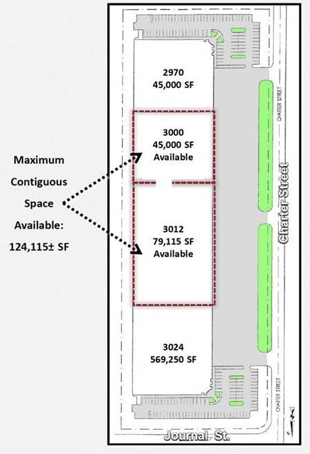 3000-3012 Charter Street - ColumbusColumbus