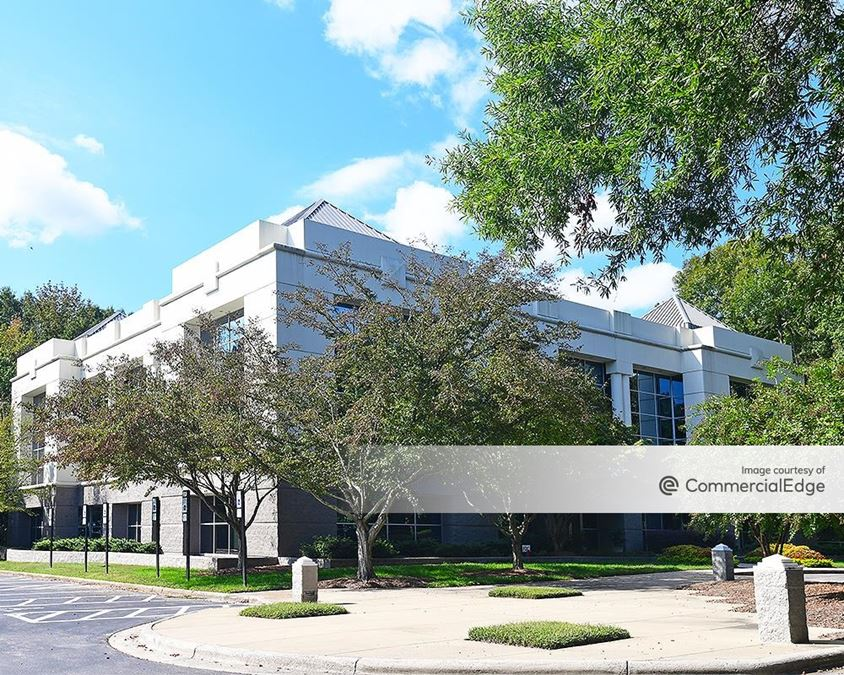 Meridian Corporate Center - 2505 Meridian Pkwy