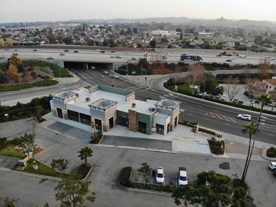 La Verne Gateway New Retail