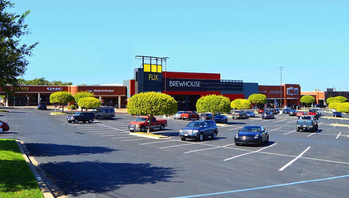 Southwestern Retail Properties, LP