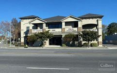 OFFICE SPACE FOR LEASE - San Jose