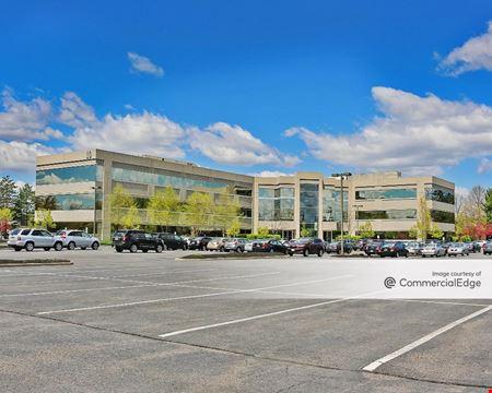 Lake Center Executive Park - 10 Lake Center - Marlton