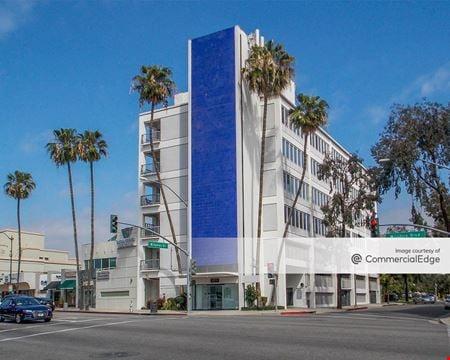 8671 Wilshire Blvd - Beverly Hills