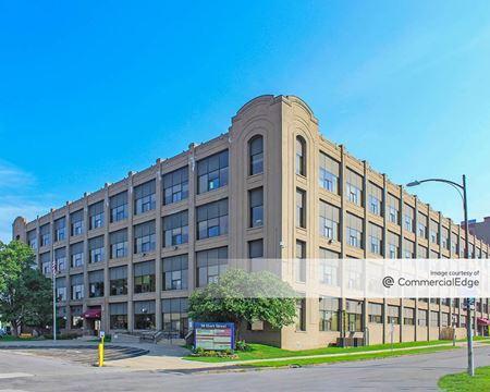 Bond Martin Center - Rochester