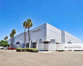 El Dorado Tech Center I & II