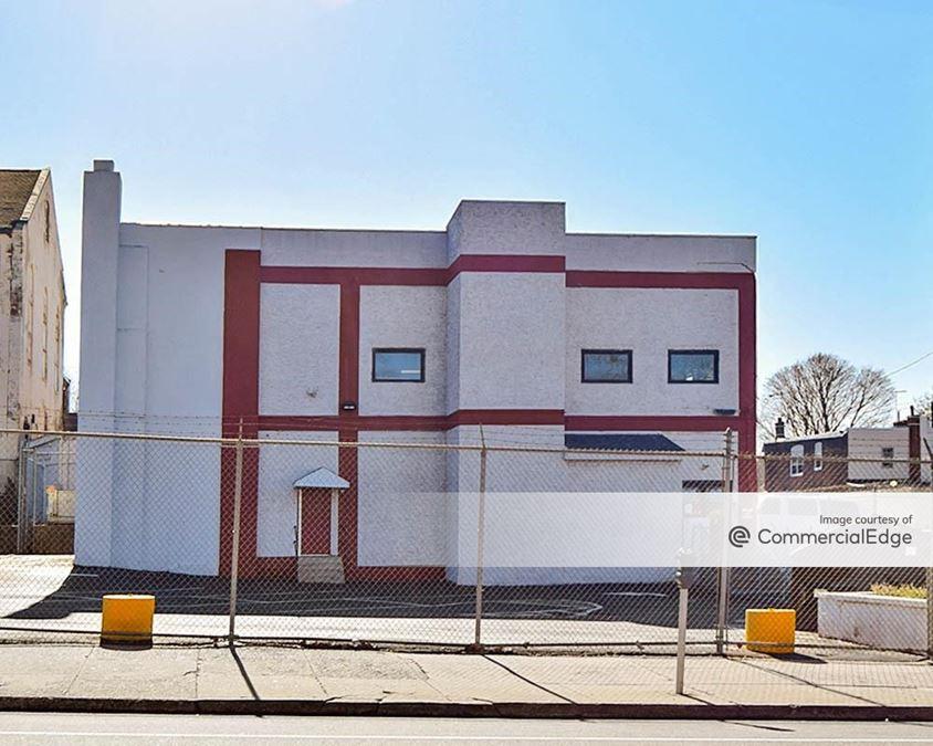 4109 Frankford Avenue