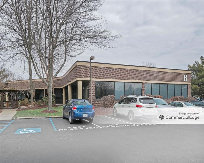 Bethlehem Business Park - Bethlehem Office Commons
