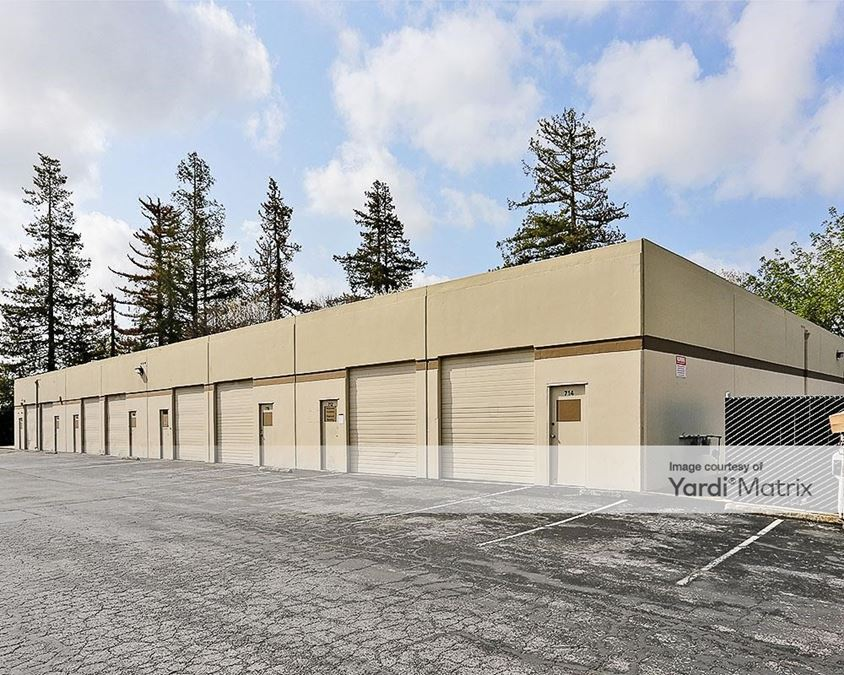 Charcot Business Park II